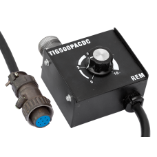 Пульт ДУ для TIG 500 P AC/DC (J1210)