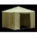 Палатка сварщика 3м х 3м