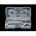 Газовый резак Сварог Р3 62-3F в кейсе