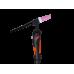 Сварочная горелка TIG Сварог TECH TS 17 (ОКС+б/р, 2 пин), 4 м, IOZ6960-05