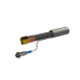 Сварочная горелка TIG Сварог TECH TS 17 (3/8G, 2 пин), 4 м, IOZ6907