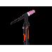 Сварочная горелка TIG Сварог TECH TS 26 (3/8G, 2 пин), 4 м, IOW6907