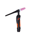 Сварочная горелка TIG Сварог TECH TS 17 (ОКС+б/р, 2 пин), 8 м, IOZ6360-05