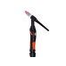 Сварочная горелка TIG Сварог TECH TS 18 (ОКС+б/р, 2 пин), 4 м, IOB6967