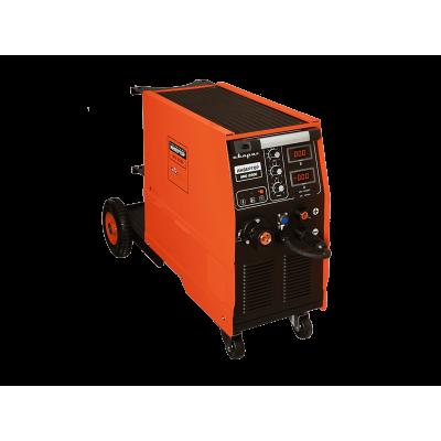 Сварочный инвертор Сварог MIG 2500 (J67)