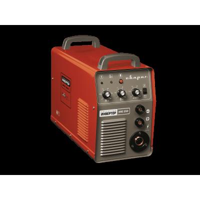 Сварочный инвертор Сварог MIG 250 (J46)