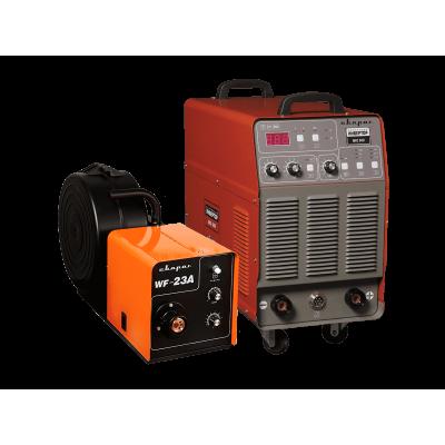 Сварочный инвертор Сварог MIG 500 DSP (J06)